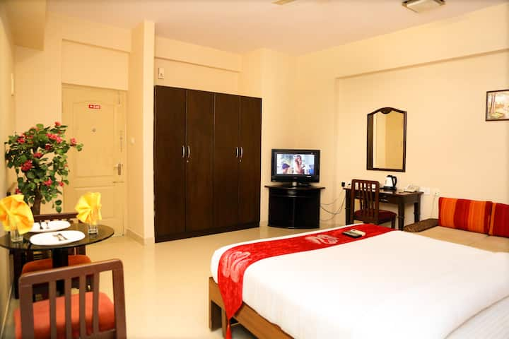 Executice Suite Room in Koramangala