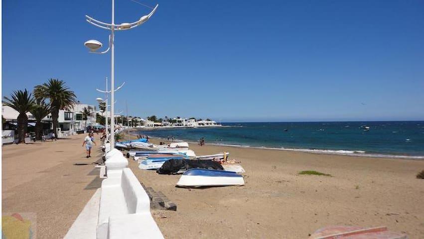 Suite en Playa Honda, Lanzarote. - San Bartolomé - Huis