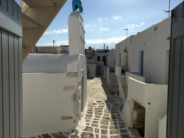 Casa Castle Antiparos
