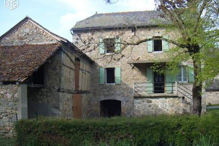 Gîte d'Arcanhac en Aveyron