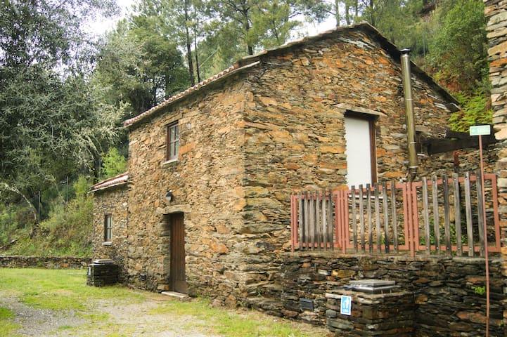 Casa da Oliveira - Manteigas - วิลล่า