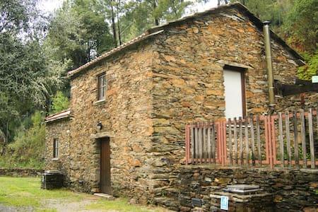 Casa da Oliveira - Manteigas