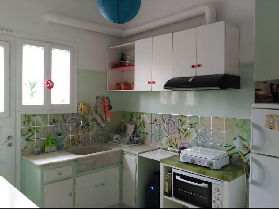 Kitchen :-P