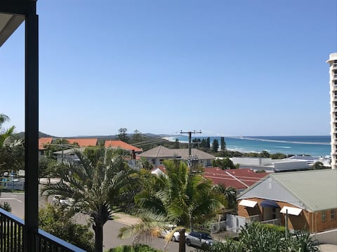 Ultimate Beach Haven with sensational views.