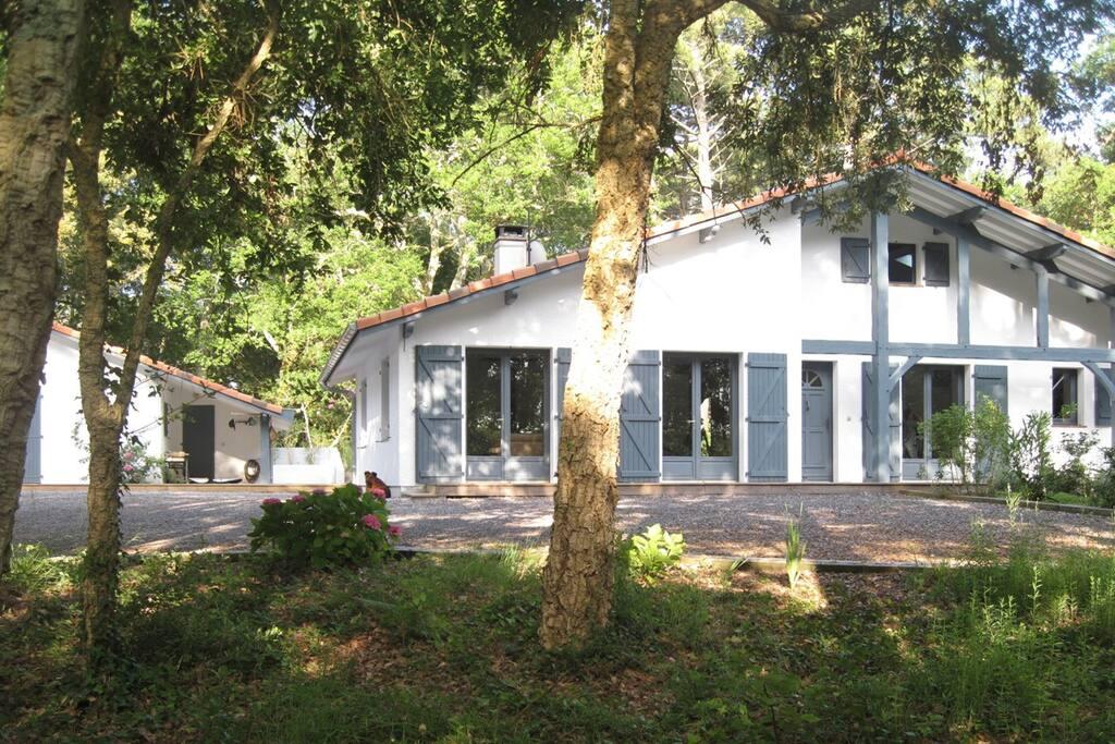 Maison Lou Cassanha