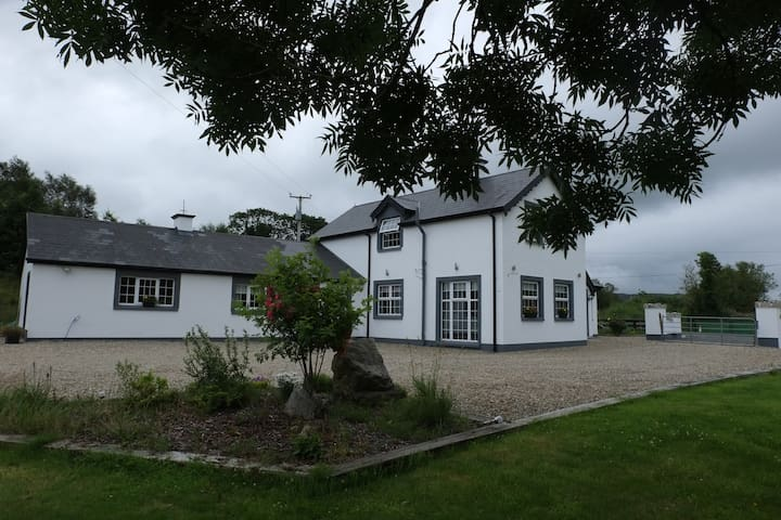 Lough Swilly Railway Lodge