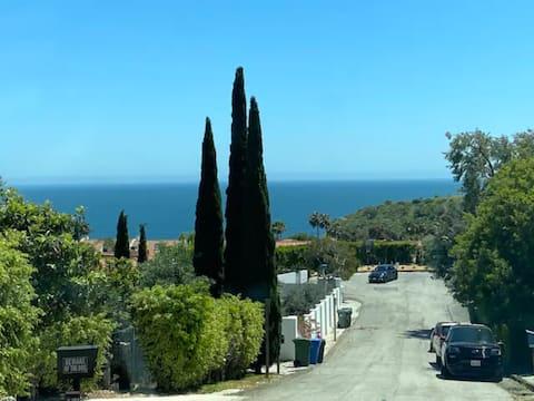 Malibu Peaceful Getaway,Best Location,min to Beach