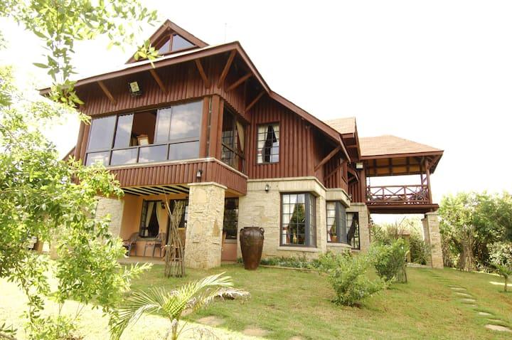 Dafina Luxury Cottages
