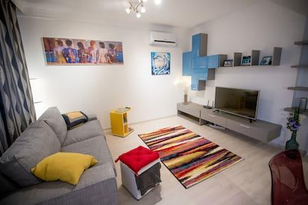 Bucharest North Exclusive Business Residence - Voluntari