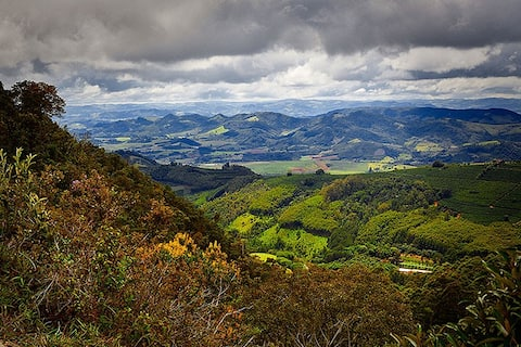 Paraíso Aconchegante + Pet Friendly   Serra Negra