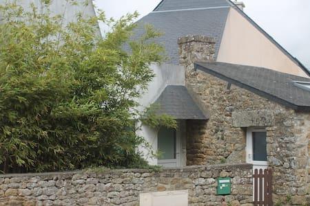 Maison de pêcheurs à Larmor Baden - Larmor-Baden