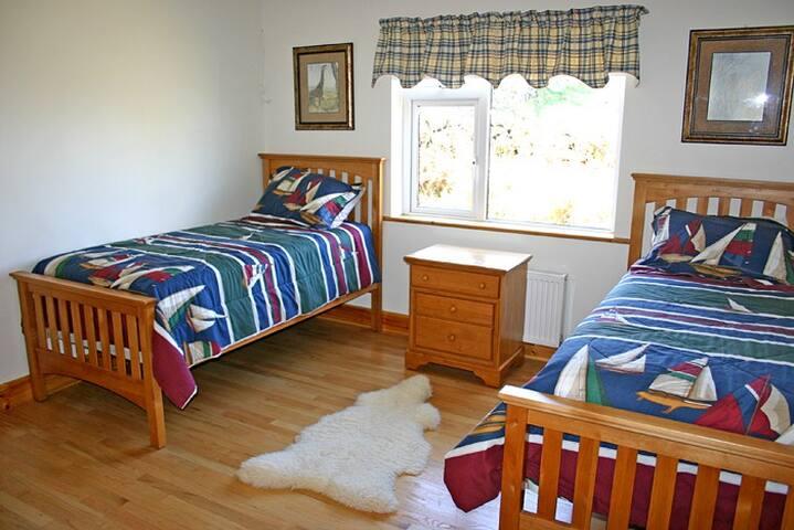 Cottage 275 Cashel - Galway - Stuga