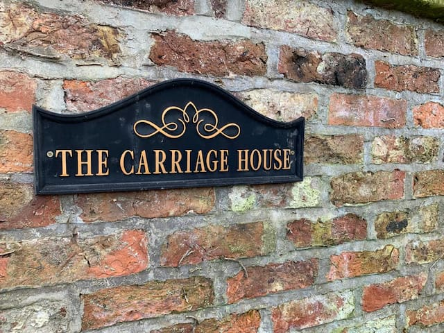 1&2 The Carriage House, York 6m, 5 Rooms, 4 Baths