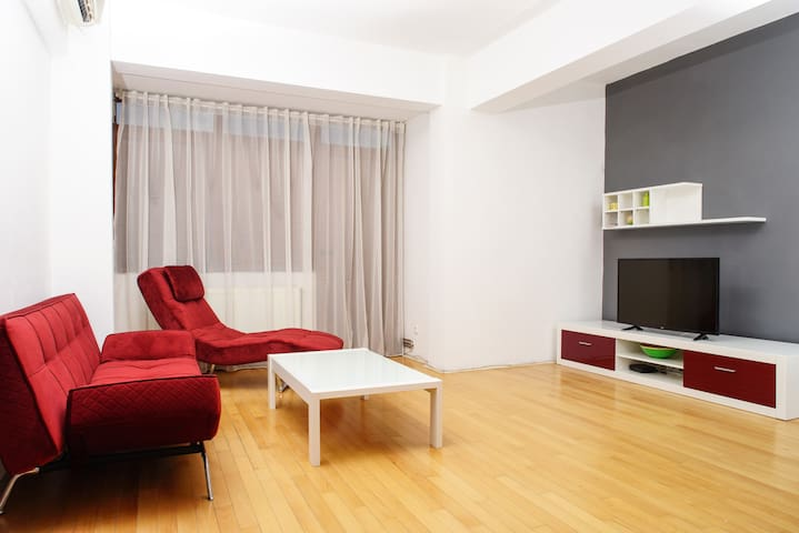 Old Town Apartment Gabroveni St