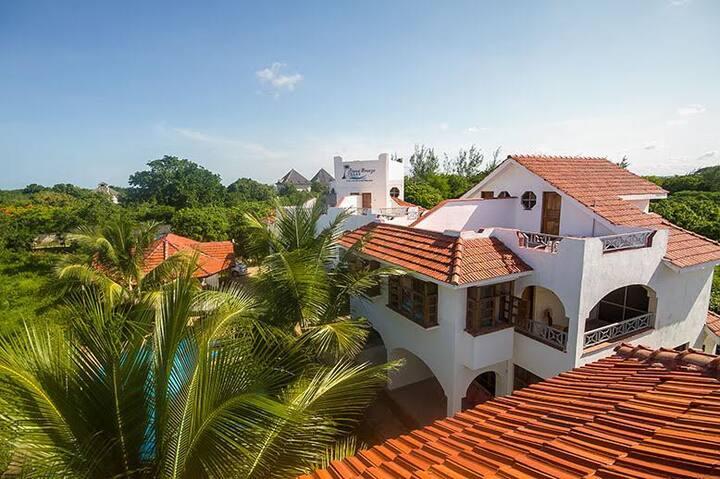 Diani Breeze Villa 7