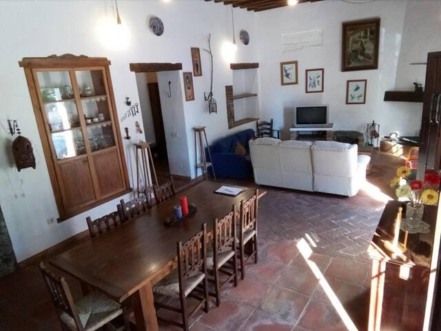 Casa Rural Trapiche