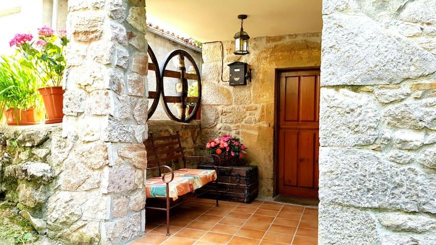 Un lugar para disfrutar de momentos inolvidables - Cangas de Onís - House