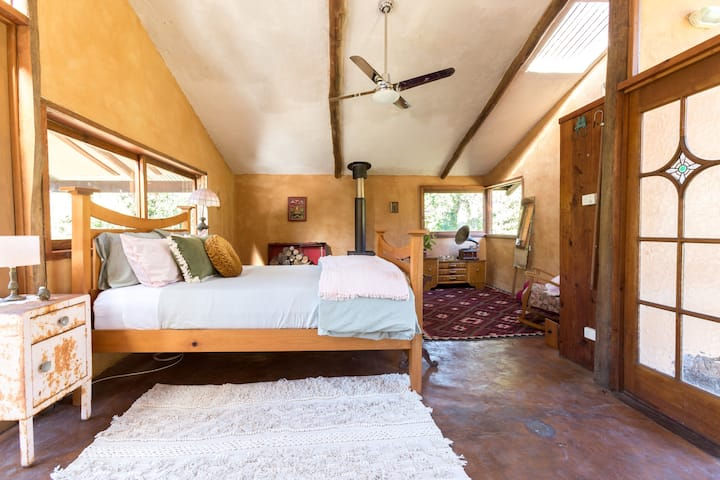 The Yogi's Hut