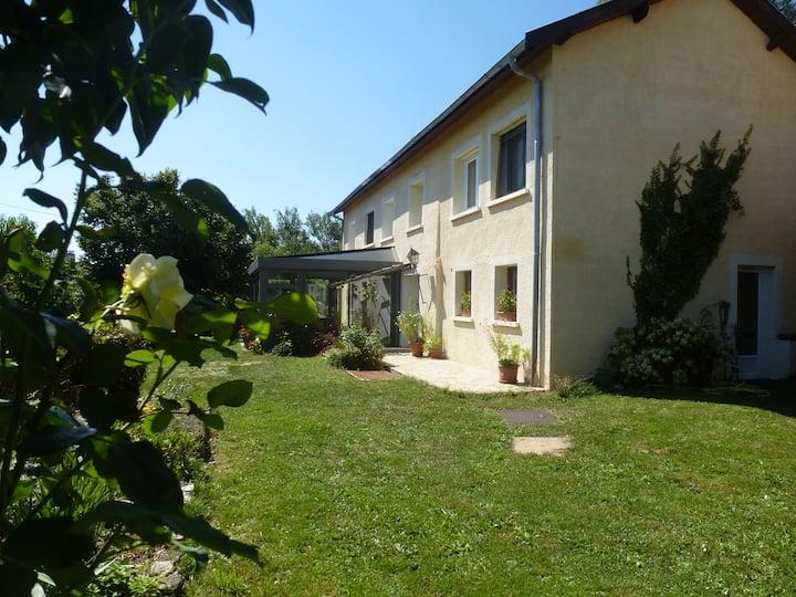 Guest House, La Ferme Buissonnière