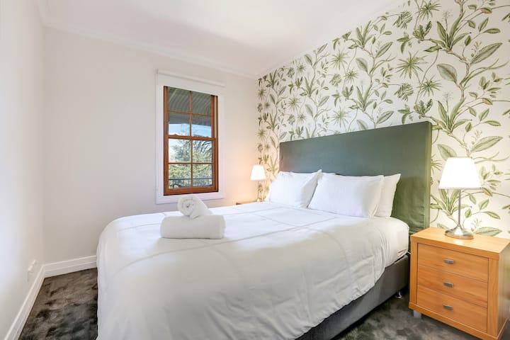 The Bellevue Kiama, Apartment 4