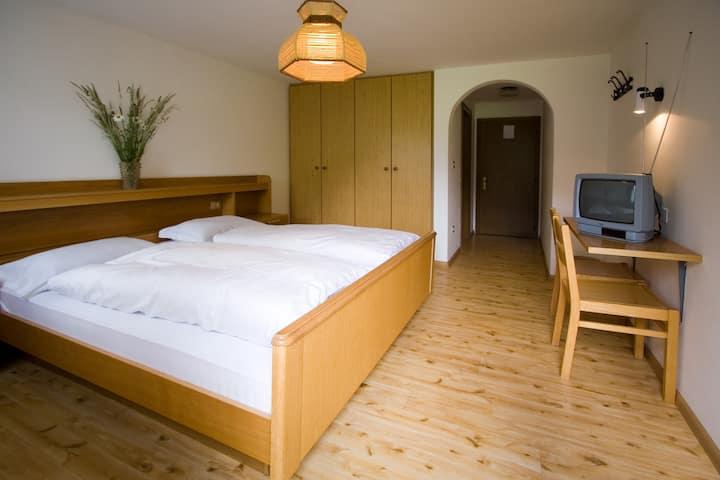 Hotel RAINHOF Doppelbettzimmer