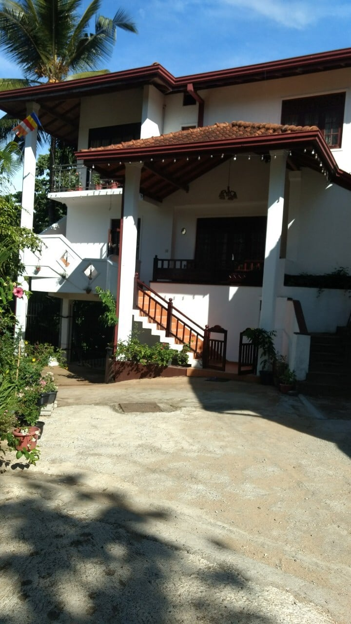 """7A home stay"", for a relaxing stay in kandy"