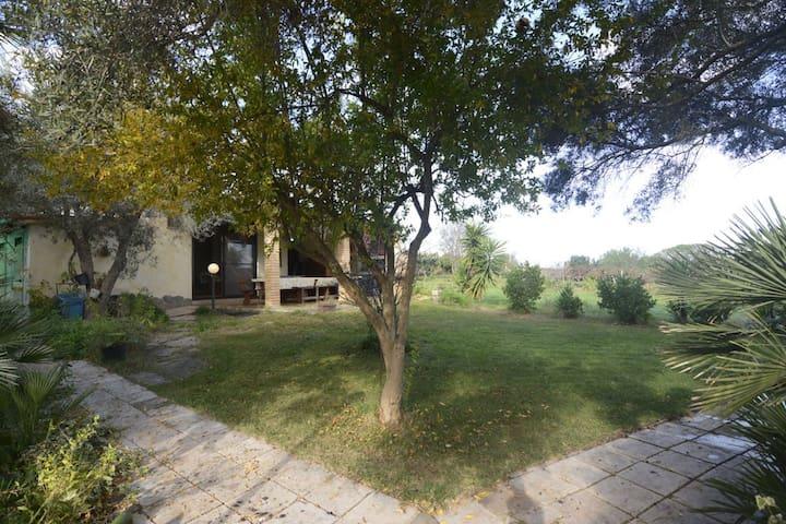 Bilocale Regione Gutierrez - Alghero - House