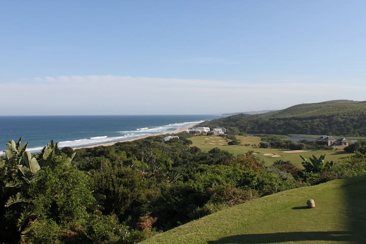 Golfers Paradise, Amazing Scenery Top Rated Course - KwaDukuza - House