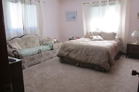 Applecross House, Hwy3A, 35 min - Bed & Breakfast