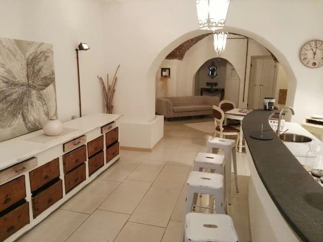 Casa Sylvana Chiaramonti Sardinia