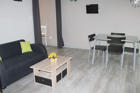 Gîte Boucou, location meublé  - Buanes