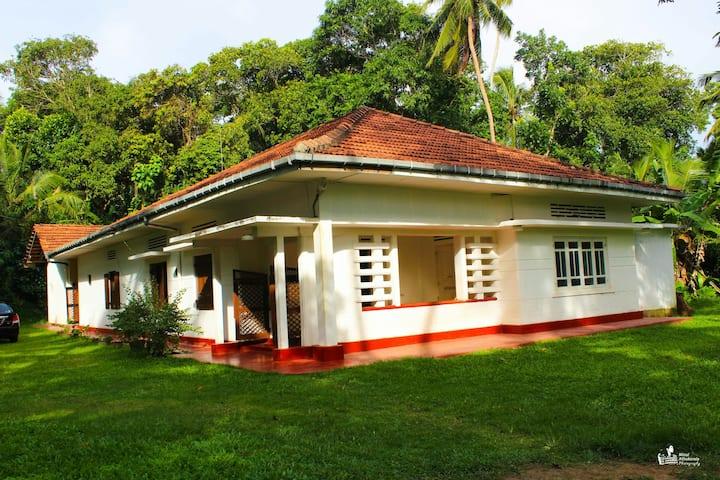 Talalla Beliwatte Resort