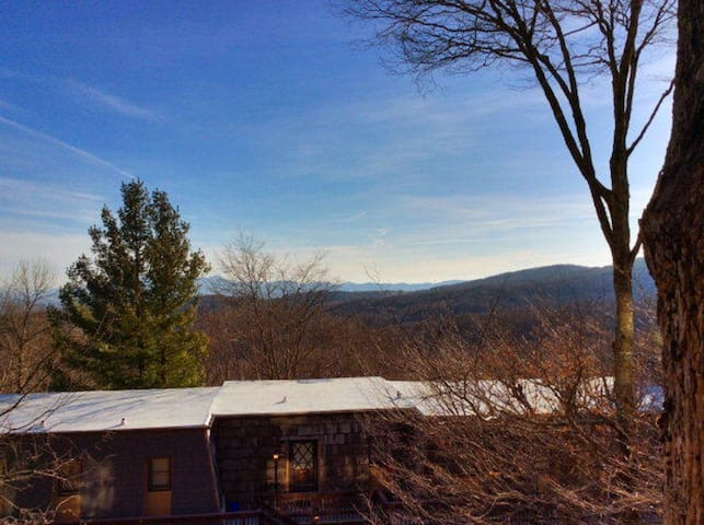 Affordable and Close to the Slopes! - Beech Mountain - Wohnung
