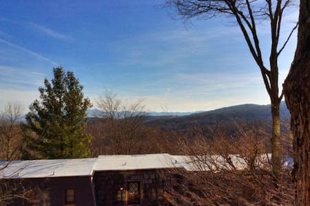 Affordable and Close to the Slopes! - Beech Mountain