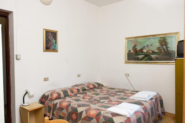 affittacamere Angelo - Piacenza - Byt