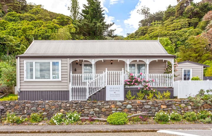 Kuranui Cottage Thames