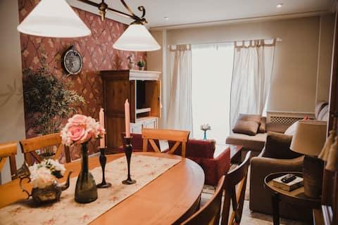 Apartamento Francisco Pizarro