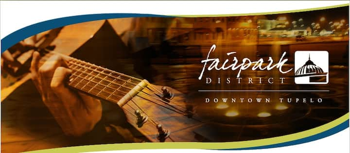 Fairpark, Downtown Tupelo