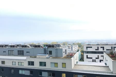 12th Floor Apartment - Vienna - Apartemen