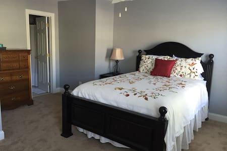 Near Airport-Bedroom 2 - North Charleston - Rumah