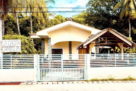 Camiguin Private 2BD home - cable, 27mbps internet