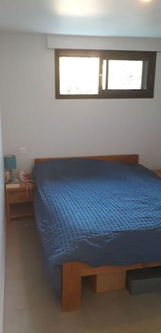 Yatak odası