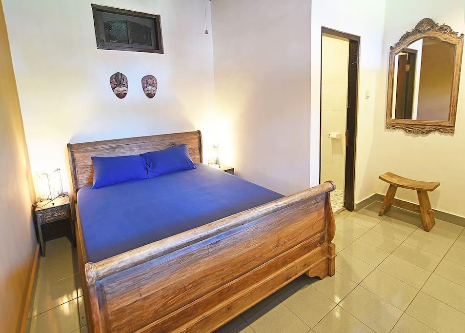 Puri Agung Homestay  Legian - Room 12