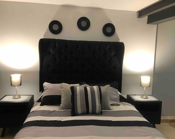 Charming & Independent Room near Chapultepec