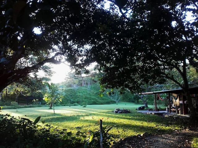 """Tierra Adentro """"Casa de campo"""" en San Antonio"""