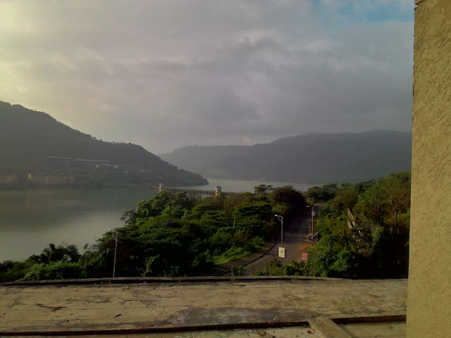 Lake View Terrace Lavasa