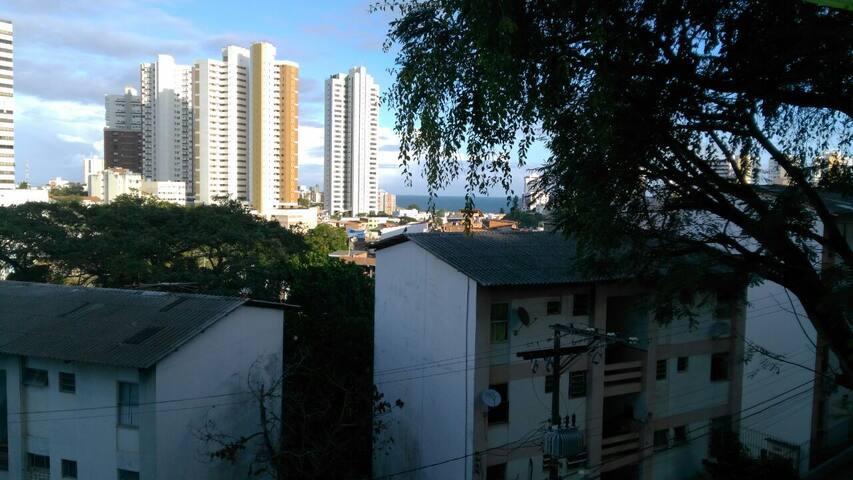 Ótima localização - Salvador - Flat