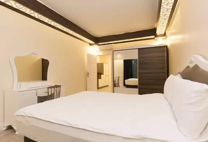 Merada Suite Otel Oda Kahvaltı Suite Oda 1 kişilik