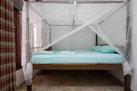 Triple room with kitchen Blue Star - Weligama