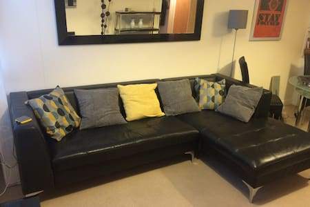 Central Line Zone 2 Flat - Fully Equipped - Lontoo - Osakehuoneisto